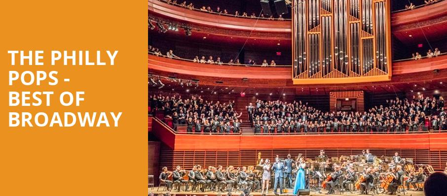 the philly pops best of broadway