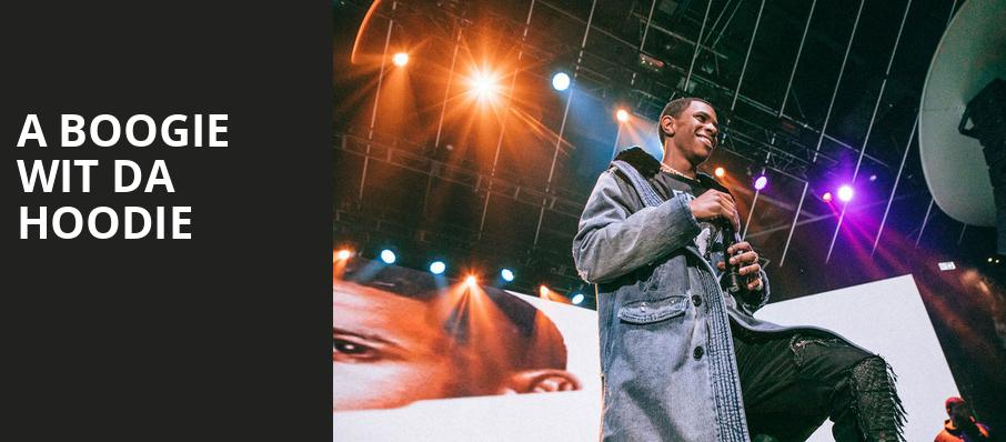 A Boogie Wit Da Hoodie, The Fillmore, Philadelphia