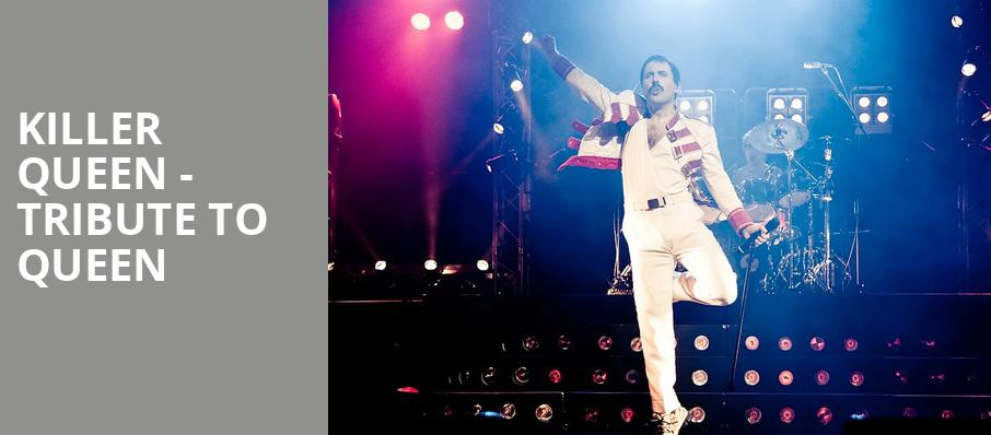 Queen Tribute To Penns Peak Jim Thorpe Pa Tickets Information Reviews