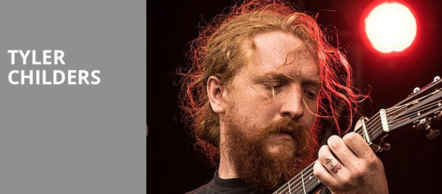 Tyler Childers, Union Transfer, Philadelphia