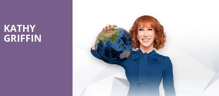 Kathy Griffin, Merriam Theater, Philadelphia