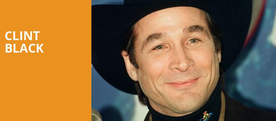 Clint Black, Penns Peak, Philadelphia