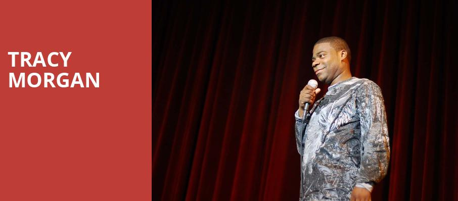 Tracy Morgan, Tower Theater, Philadelphia
