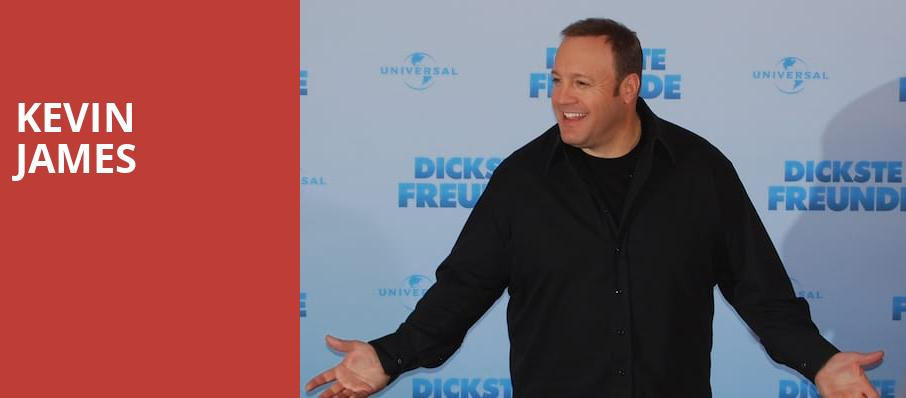 Kevin James, Merriam Theater, Philadelphia