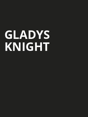 Gladys Knight Poster