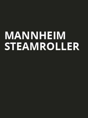 Mannheim Steamroller, Caesars Atlantic City, Philadelphia