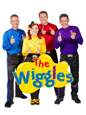 The Wiggles Poster