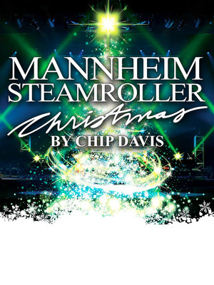 Mannheim Steamroller, Academy of Music, Philadelphia