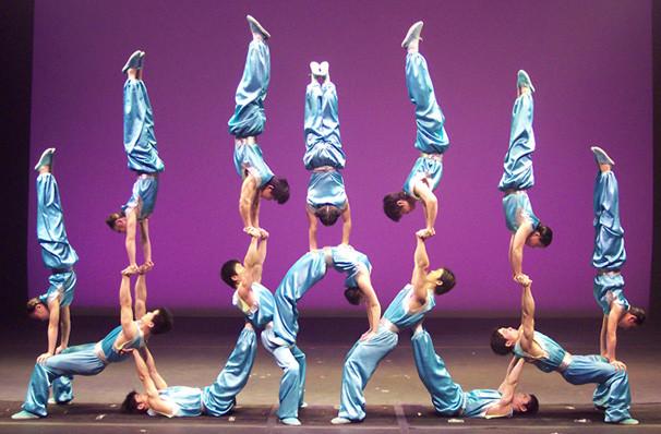 Peking Acrobats Keswick Theater Glenside Pa Tickets