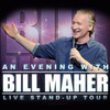 Bill Maher, Academy of Music, Philadelphia