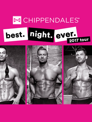Chippendales Poster