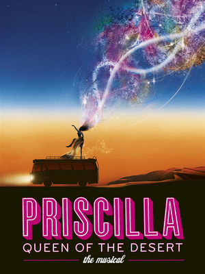 Priscilla Queen of the Desert at Academy of Music