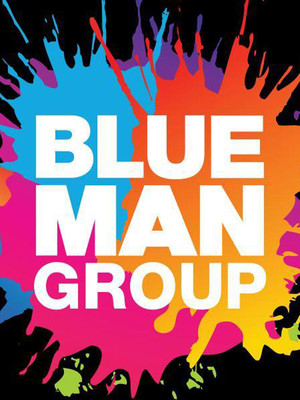 Blue Man Group at Merriam Theater