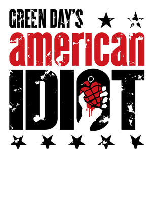 American Idiot at Merriam Theater