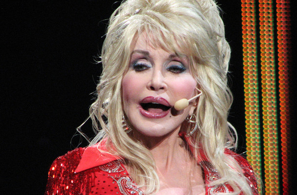 Dolly Parton, Mann Center For The Performing Arts, Philadelphia