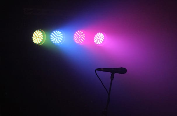 Chris DElia, Trocadero Theatre, Philadelphia
