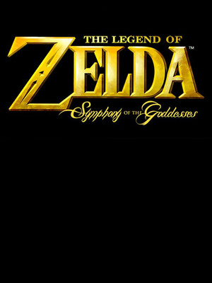 The Legend Of Zelda Symphony of The Goddesses, Mann Center For The Performing Arts, Philadelphia
