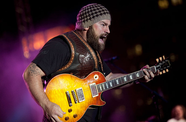Zac Brown Band Tour  Philadelphia