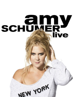 Amy Schumer, Wells Fargo Center, Philadelphia