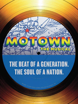 Motown The Musical, Academy of Music, Philadelphia