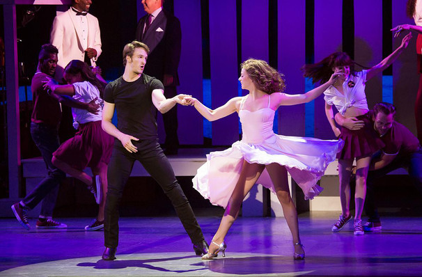 Dirty Dancing coming to Philadelphia!