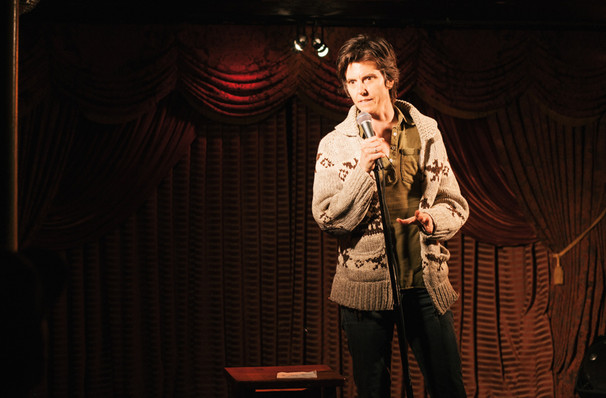 Tig Notaro coming to Philadelphia!