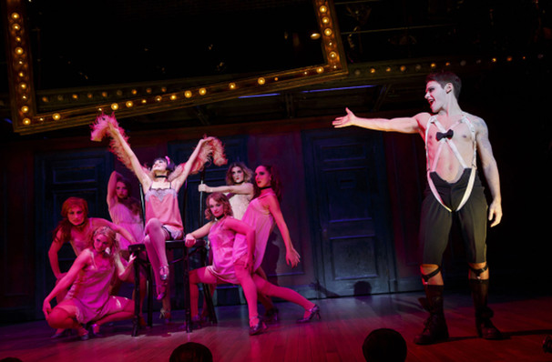 Cabaret, Academy of Music, Philadelphia