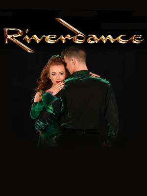 Riverdance, Academy of Music, Philadelphia