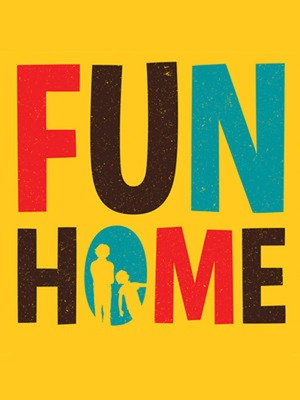 Fun Home, Forrest Theater, Philadelphia