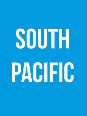 South Pacific, Walnut Street Theatre, Philadelphia