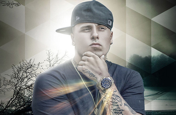 Dates announced for Nicky Jam