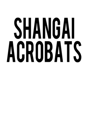 Shanghai Acrobats, Verizon Hall, Philadelphia