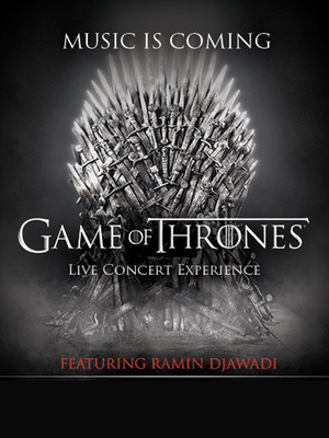 Game of Thrones Live Concert Experience Ramin Djawadi, Wells Fargo Center, Philadelphia