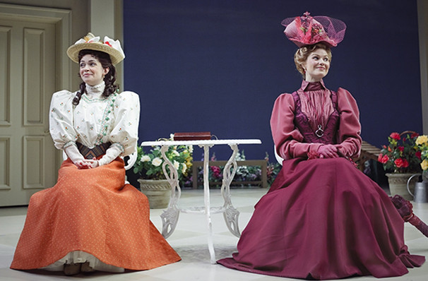 Dates announced for The Importance of Being Earnest